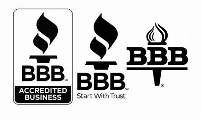 Bbb Accredited Logos Vectorified Personal