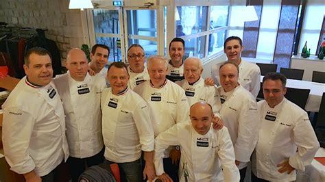 professeur de cuisine trophée mille 2016 un concours qui réunit la