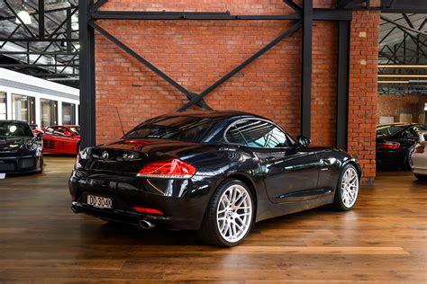 2009 BMW Z4 sDrive 35i Roadster - Richmonds - Classic and ...