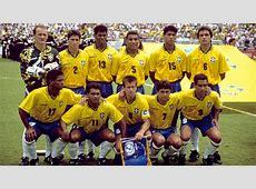 94 Boring, boring Brazil?!? Were the boys of 94 really