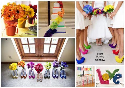 Summer Wedding Trends 2013