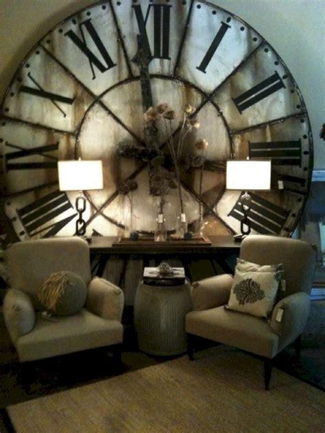 Big Clock Decor Decoredo