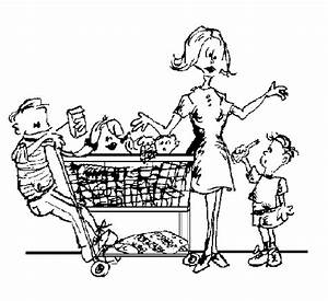 Stay at Home Mom Clipart (35+)