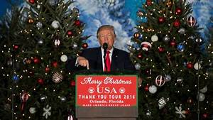 Don't like political correctness? Then stop saying 'Merry ...  Merry
