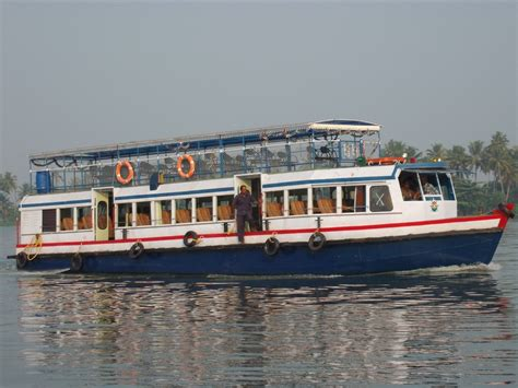 Tourist Boat - Photo Gallery - State Water Transport ...