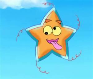 Funny Star   Dora the Explorer Wiki   FANDOM powered by Wikia