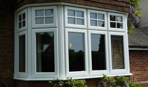 Upvc Bow & Bay Windows, Double Glazing Southbourne