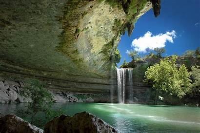 Cave Caves Wallpapers Lake Wallpapersafari