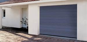 Porte De Garage Novoferm : porte de garage sectionnelle iso20 novoferm ~ Dallasstarsshop.com Idées de Décoration