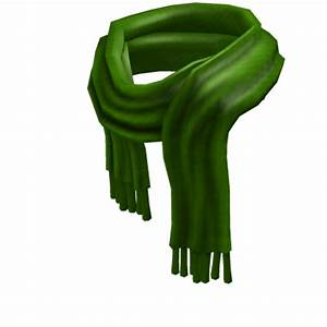 CatalogStylin39 Green Scarf ROBLOX Wikia FANDOM