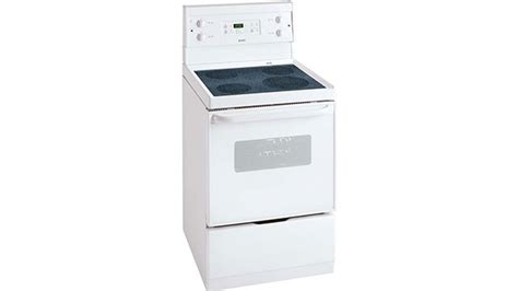 Kenmore Electric Ranges Recalled Due To Electric Shock Hazard