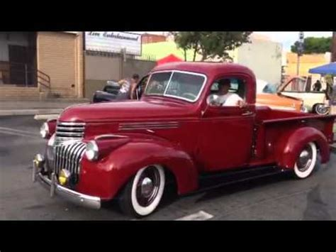 Chevy Truck Youtube