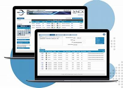 Portal Storage Web Solutions Tire Remote Tool