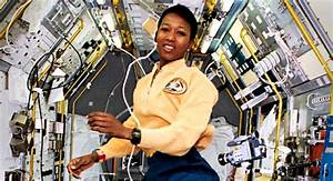 Mae Jemison, First African-American Woman in Space ...