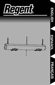 Halo Lighting System Work Light Hsl600 User Guide