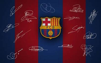Barcelona Fc Wallpapers Fcb Desktop Background Team