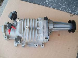 Gm Eaton M90 Supercharger