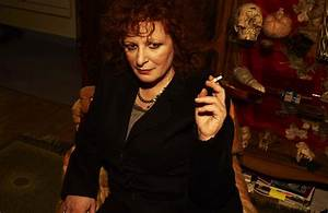 I'll Be Your Mirror: Nan Goldin's Film Curation at CPH:DOX ...