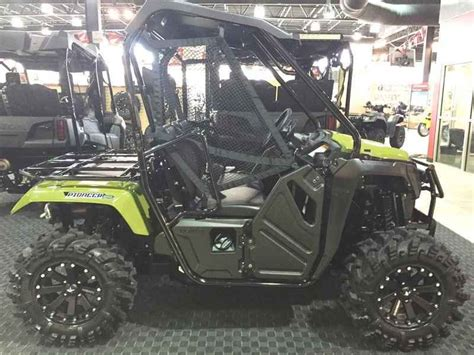 honda pioneer  green atvs  sale  arkansas
