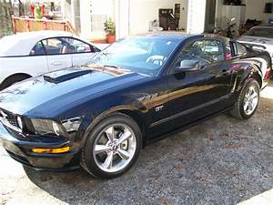 2007-2008 mustang not much faster - Ford Mustang Forum