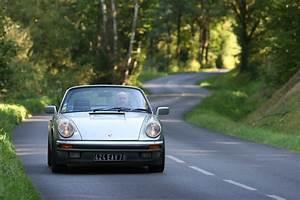 Acheter Une Porsche : acheter une porsche 911 carrera 3 2 1983 1989 guide d 39 achat motorlegend ~ Medecine-chirurgie-esthetiques.com Avis de Voitures