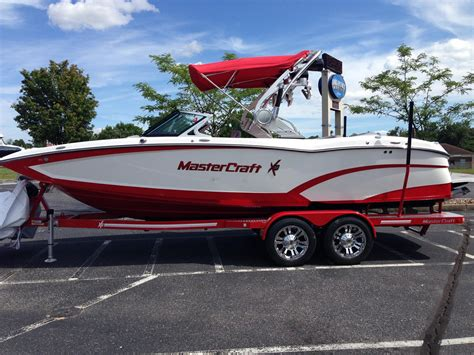 Boat X23 by Mastercraft X23 Boats For Sale 4 Boats