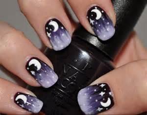 nail design black nail arts arts