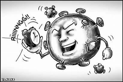Cartoon Editorial February Panaynews