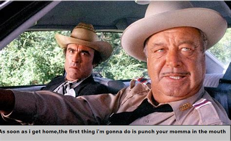 Buford T Justice Memes - sheriff buford t justice mr blog s tepid ride