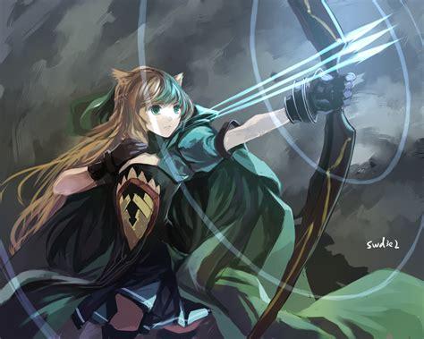 Anime Archer Wallpaper - archer fate apocrypha zerochan anime image board