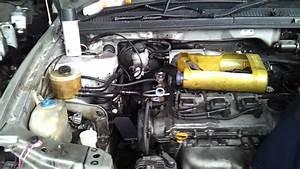 Naza Ria Convert Toyota Engine  V6 2 5  U0026 2mz