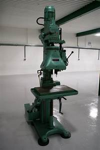 Herbert M Type Multi Spindle Drill For Sale   Machinery
