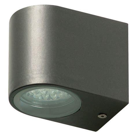 applique da parete per esterno applique lada a led da parete per esterno in acciaio