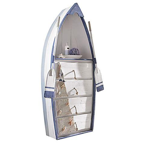 Badezimmer Regal Leuchtturm by Redirecting To Artikel Deko Trends Badregal In Boot Optik