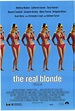 The Real Blonde Movie Posters From Movie Poster Shop