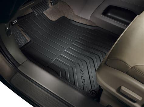 All Season Floor Mats  Honda  Interior 08p13t0a110a