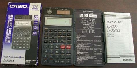 Ordinateurs De Poche & Calculatrices