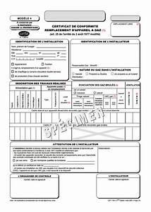 Certificat De Conformité Mercedes : certificat de conformit habitat mod le 4 certificats de conformit gaz pinterest ~ Gottalentnigeria.com Avis de Voitures
