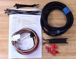 Sell Gentex Homelink  Compass Temp Mirror Wiring Kit