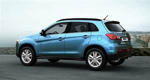 Future 2008 Peugeot : le futur peugeot 2008 sera bas sur le mitsubishi asx ~ Dallasstarsshop.com Idées de Décoration