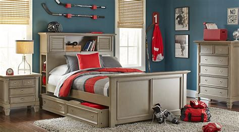 Decorating Ideas For Hockey Bedroom by Room Sports Lover Room Decor Ideas For Boys