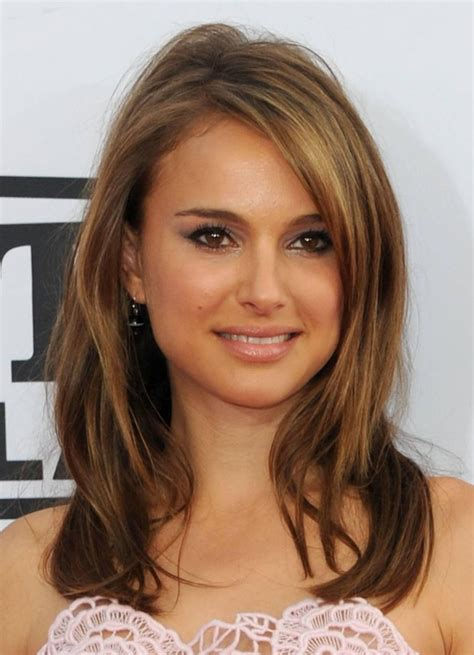 Natalie Portman Height And Weight Measurements
