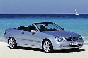 Mercedes Clk Cabriolet : mercedes benz clk cabriolet clk 320 cabriolet avantgarde c209 2003 parts specs ~ Medecine-chirurgie-esthetiques.com Avis de Voitures