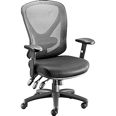 staples carder mesh office chair deal will sit well with