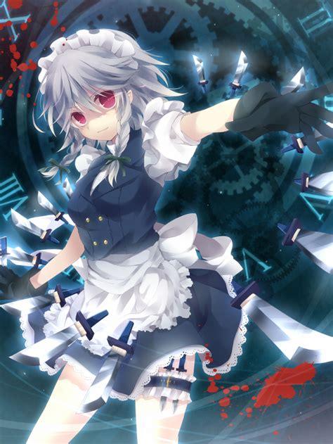 marotti zerochan anime image board