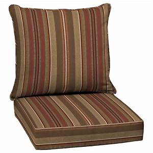 Lawn chair cushions chairs seating for Glenlee patio furniture covers