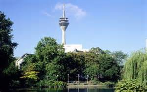 Dusseldorf Germany Things to Do