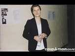 MICHAEL GUY CHISLETT talks to coupdemain.co.nz - YouTube