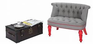 fauteuil crapaud gris 2 places achetez nos fauteuils With tapis exterieur avec canapé crapaud 2 places