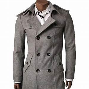Mens Winter Dress Coat | www.pixshark.com - Images ...